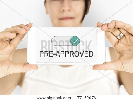 Authenticated Premium Selected Product Approved