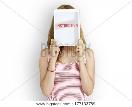 Instruction Direction Installation Regulations Guideline
