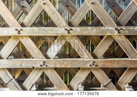Contoocook Railroad Bridge