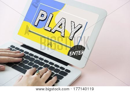 Play Education Enjoyment Games Learn