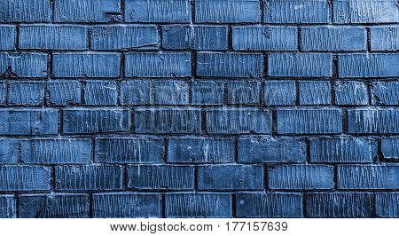 Brick wall, brick, blue brick wall, rough brick wall, blue brick, brickwork