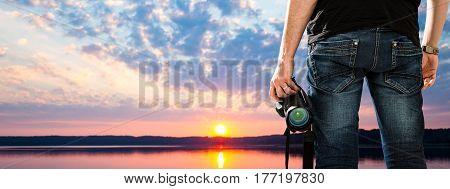photographer photographic camera dslr photo person passion