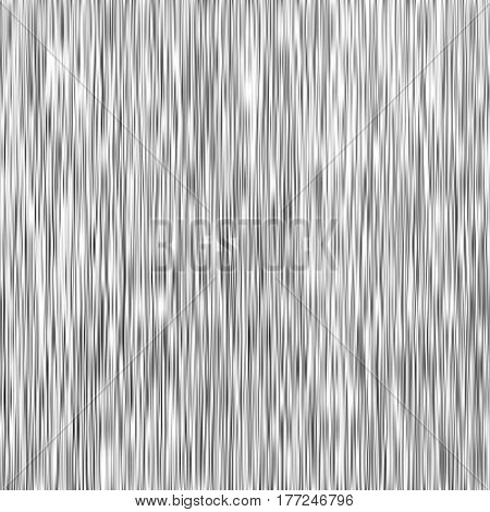 Crepe Paper Texture Background. Corrugated silver paper. Vector
