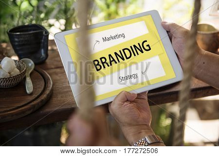 Branding Marketing Strategy Product Trademark