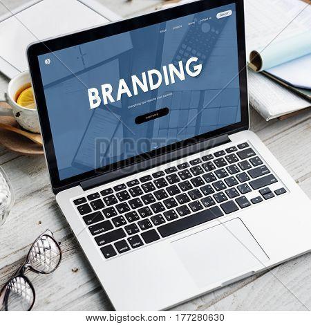 Brand Branding Copyright Marketing Word