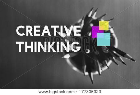 Creativity Creative Mindset Lifestyle Thinking