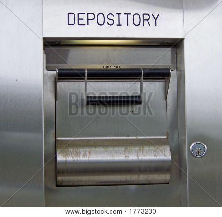 Bank Depository
