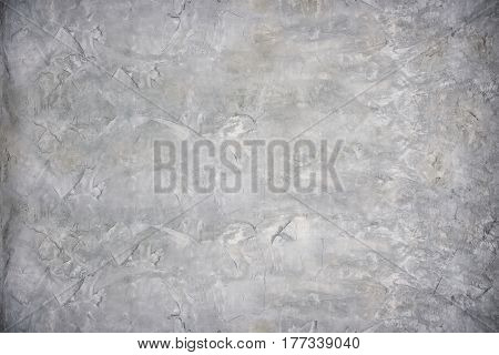 texture of grey concrete wall building background