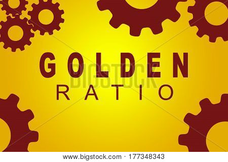 Golden Ratio Concept