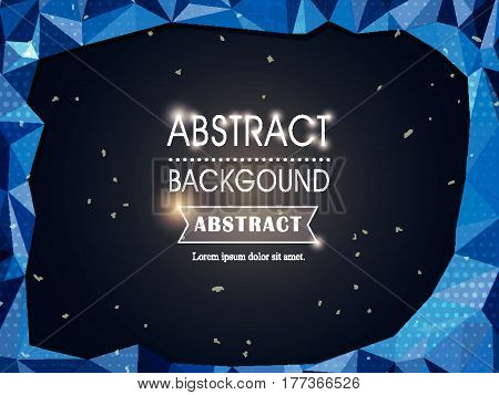 Gorgeous Background Template Design