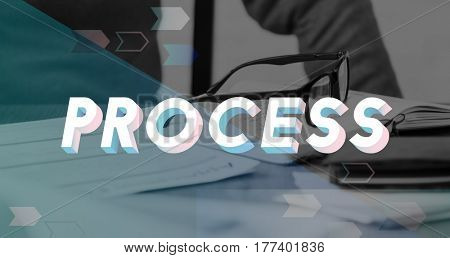 Process System Method Practice Word