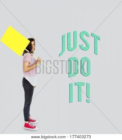 Attitude Life Motivation Inspire Achievement