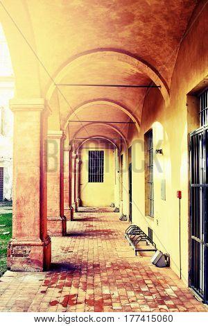 Parma, Emilia-romagna Region, Italy