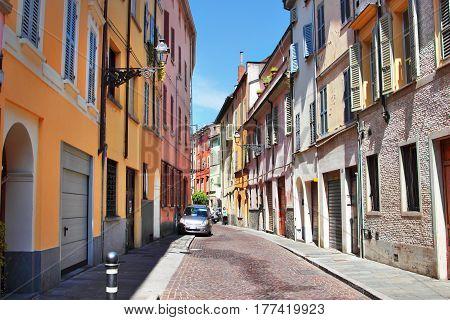 Parma City, Emilia-romagna Region, Italy