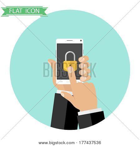 Unlock The Phone
