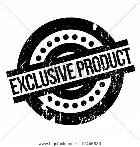 Exclusive Product rubber stamp. Grunge design with dust scratches. Effects can be easily removed for a clean, crisp look. Color is easily changed.