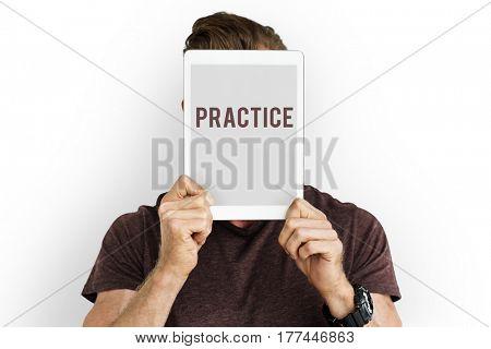 Practice Accomplishment Progress Training