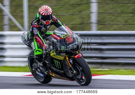 Monster Yamaha Tech 3 Rider, Johann Zarco