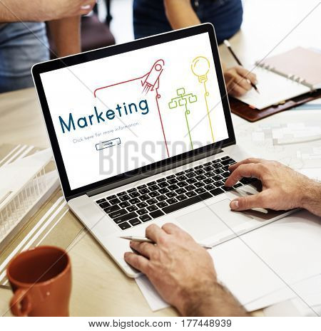 Marketing Branding Business Strategy Planning