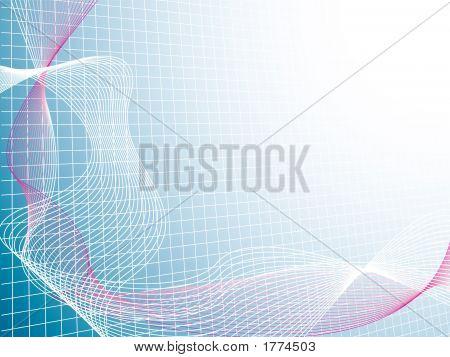 Flowing Grid Pix 1