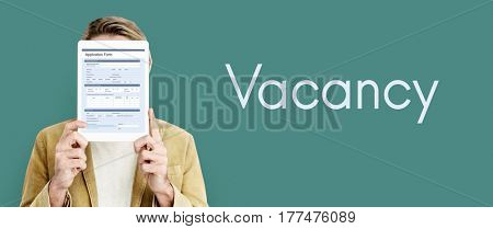 Job Hiring Vacancy Team Interview Career Recruiting