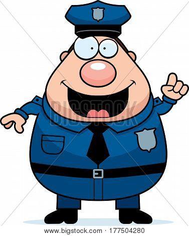 Police Idea