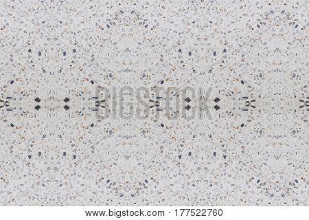 terrazzo floor texture or marble. beautiful background