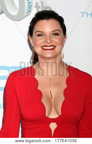 LOS ANGELES - MAR 19:  Heather Tom at the