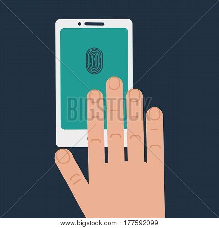 Fingerprint Biometric Identification