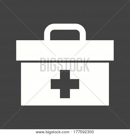 Bandage, medical, cotton icon vector image. Can also be used for olympics. Suitable for mobile apps, web apps and print media.