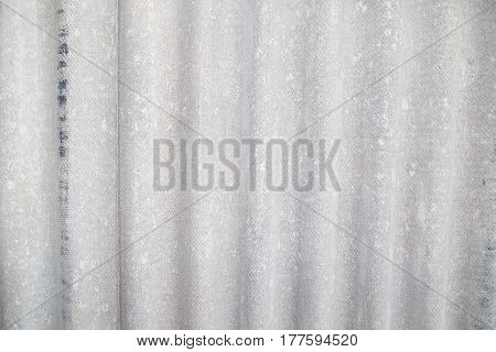 A background of asbestos slate . A photo