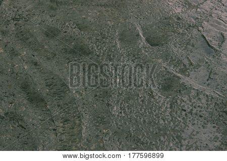 Wet Cement Texture For Background. Wet Concrete Floor