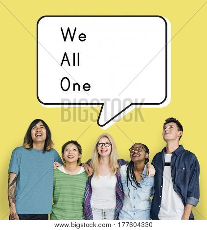We All One Unity Community Support Team