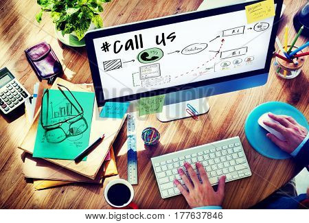 More Information Support Call Us Solution