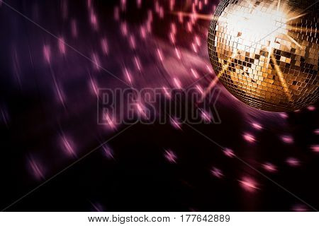 disco ball background space backdrop light discoball nightclub design