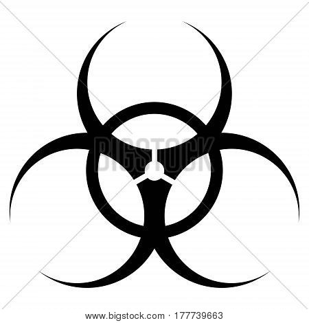 Biological danger, a threat -- negative impact of biological pathogens of any level and origin vector