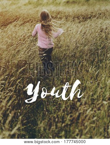 Youth Young Teenager Lifestyle Life