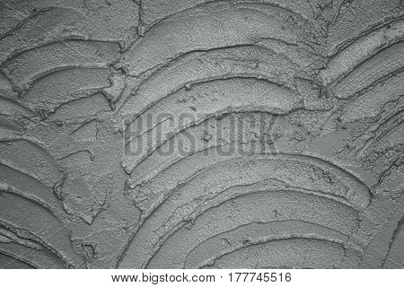 detail of cement mortar texture for background