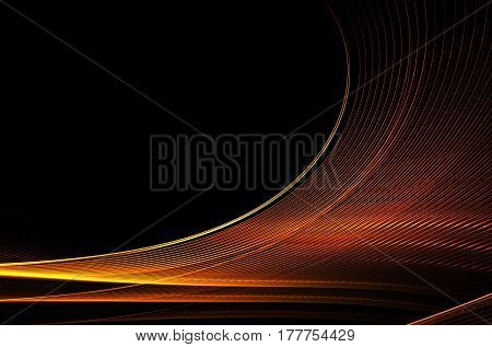 abstract fractal background a computer-generated illustration, texture