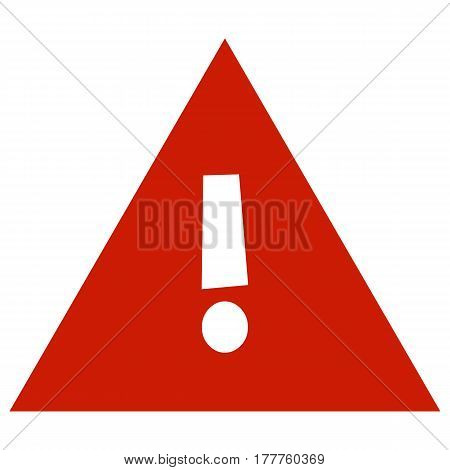 Attention icon danger sign caution symbol exclamation button