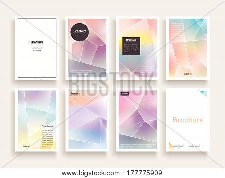 Dreamy Brochure Template