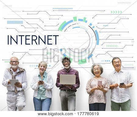 Information Internet Technology Networking