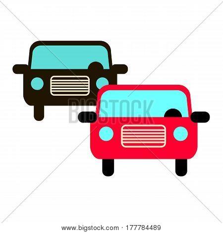 car, vector, auto, automobile, illustration, transport, vehicle