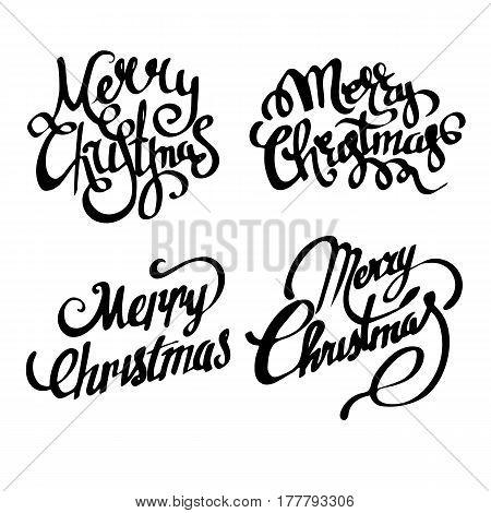christmas, sign, illustration, background, vector, design, celebration
