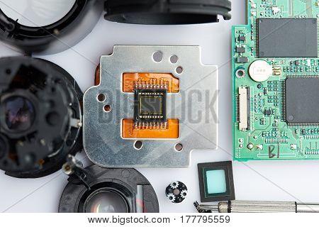 Image Photo Sensor