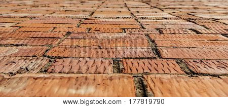 Brick, brick wall, brick background, brick texture.