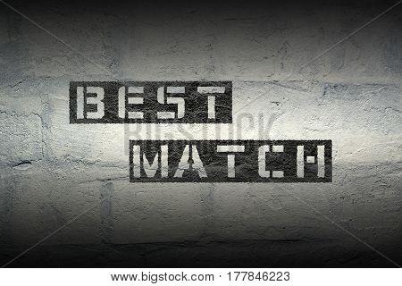 Best Match Grunge