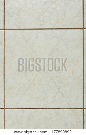 Creamy Marble Tile