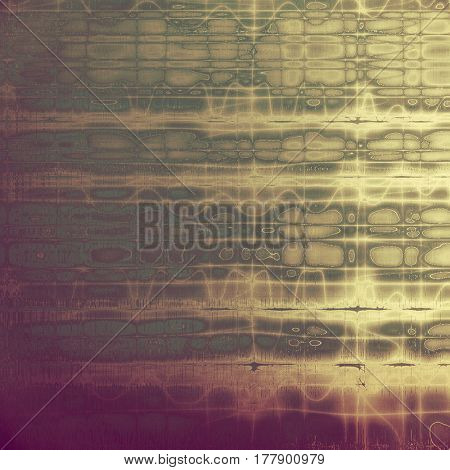 Abstract grunge background. With different color patterns: yellow (beige); brown; gray; purple (violet); pink