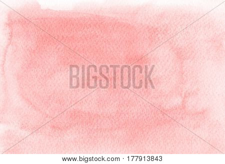 Creativity watercolor background for your design.painting on paper from my originals